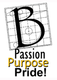 District passion, purpose, pride graphic