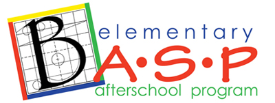 Elementary afterschool program graphic
