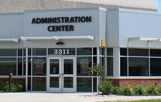 Admin Center Staff
