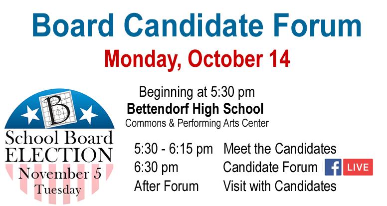 Bettendorf Schools